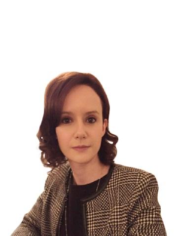Dott.ssa ELISA MOLINELLI