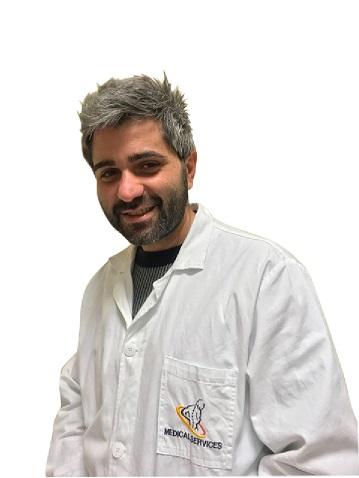 Dott. GIANLUIGI FALCONE