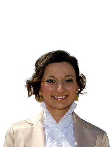 Dott.ssa LAURA PORFIRI