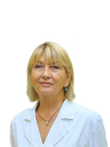 Dott.ssa MARIA LUISA BONCI