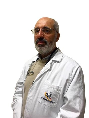 Dott. VINCENZO ADAMO