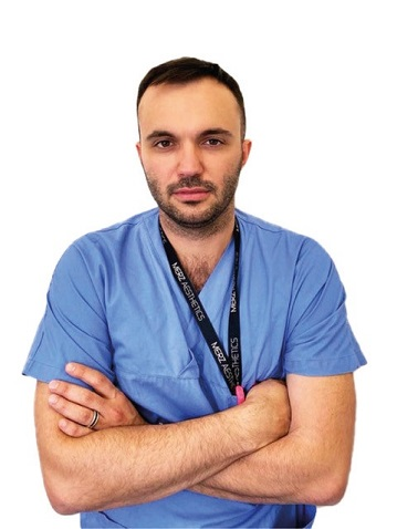 Dott. VALERIO BRISIGOTTI